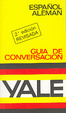 Cover of Guía de conversación Español-Alemán