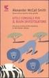 Cover of Utili consigli per il buon investigatore