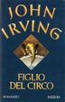 Cover of Figlio del circo