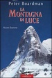 Cover of La montagna di luce
