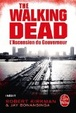 Cover of The Walking Dead, Tome 1