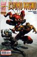 Cover of L'Uomo Ragno n. 454