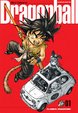 Cover of DragonBall Vol.1