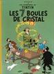 Cover of Les 7 boules de cristal