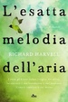 Cover of L'esatta melodia dell'aria