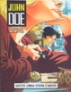 Cover of John Doe (nuova serie) n. 17