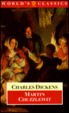 Cover of Martin Chuzzlewit