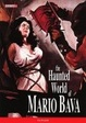 Cover of The Haunted World of Mario Bava