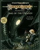 Cover of Time of the Dragon