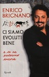 Cover of Ci siamo evoluti bene