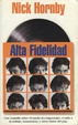 Cover of Alta fidelidad