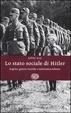 Cover of Lo stato sociale di Hitler