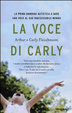 Cover of La voce di Carly