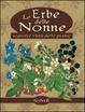 Cover of Le erbe delle nonna