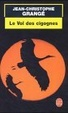 Cover of Le Vol des cigognes