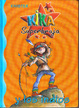Cover of KIKA SUPERBRUJA Y LOS INDIOS