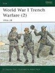 Cover of World War I Trench Warfare (2)