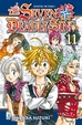 Cover of The Seven Deadly Sins vol. 11