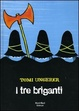 Cover of I tre briganti