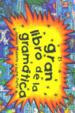 Cover of El gran libro de la gramatica
