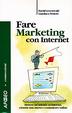 Cover of Fare marketing con Internet