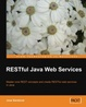 Cover of Restful Java Web Services