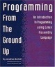 Cover of Programming From The Ground Up