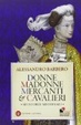 Cover of Donne, madonne, mercanti e cavalieri