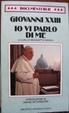 Cover of Io vi parlo di me