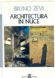 Cover of Architettura in nuce