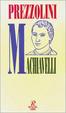 Cover of Vita di Nicolò Machiavelli fiorentino