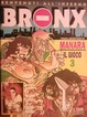 Cover of Bronx n. 07