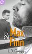 Cover of Max & Finn