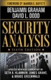 Cover of Security Analysis