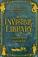 Cover of The Invisible Library