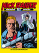 Cover of Nick Raider n. 37