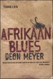Cover of Afrikaan blues