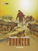 Cover of Bouncer, l'integrale vol. 3