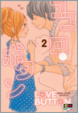 Cover of Love Button vol. 2