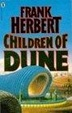 Cover of Children of Dune