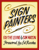 Cover of Sign Painters
