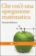 Cover of Che cos'è una spiegazione matematica