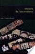 Cover of Història de l'art medieval
