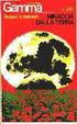Cover of Minaccia dalla Terra