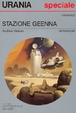 Cover of Stazione Geenna