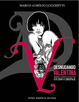 Cover of Desnudando Valentina