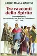 Cover of Tre racconti dello Spirito