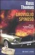 Cover of Groviglio spinoso