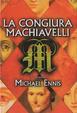 Cover of La congiura Machiavelli