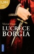 Cover of Lucrèce Borgia